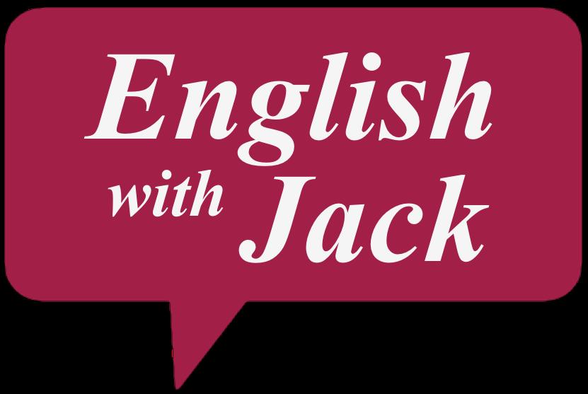 English with Jack